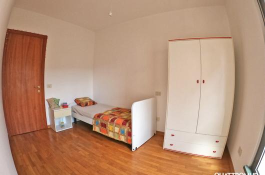 Seconda camera luminosa ideale per bambini